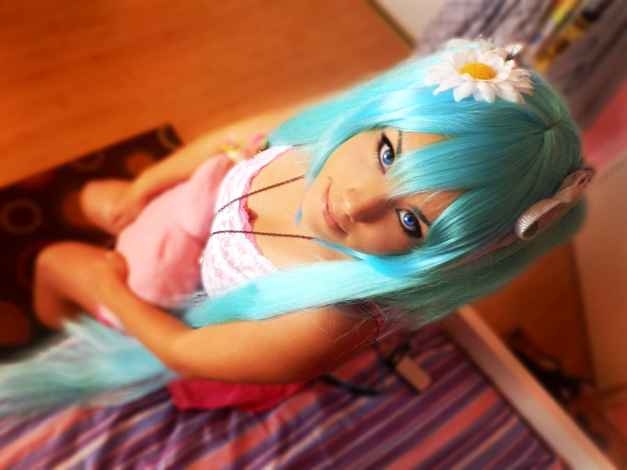 Casual Cosplay Explodes Online