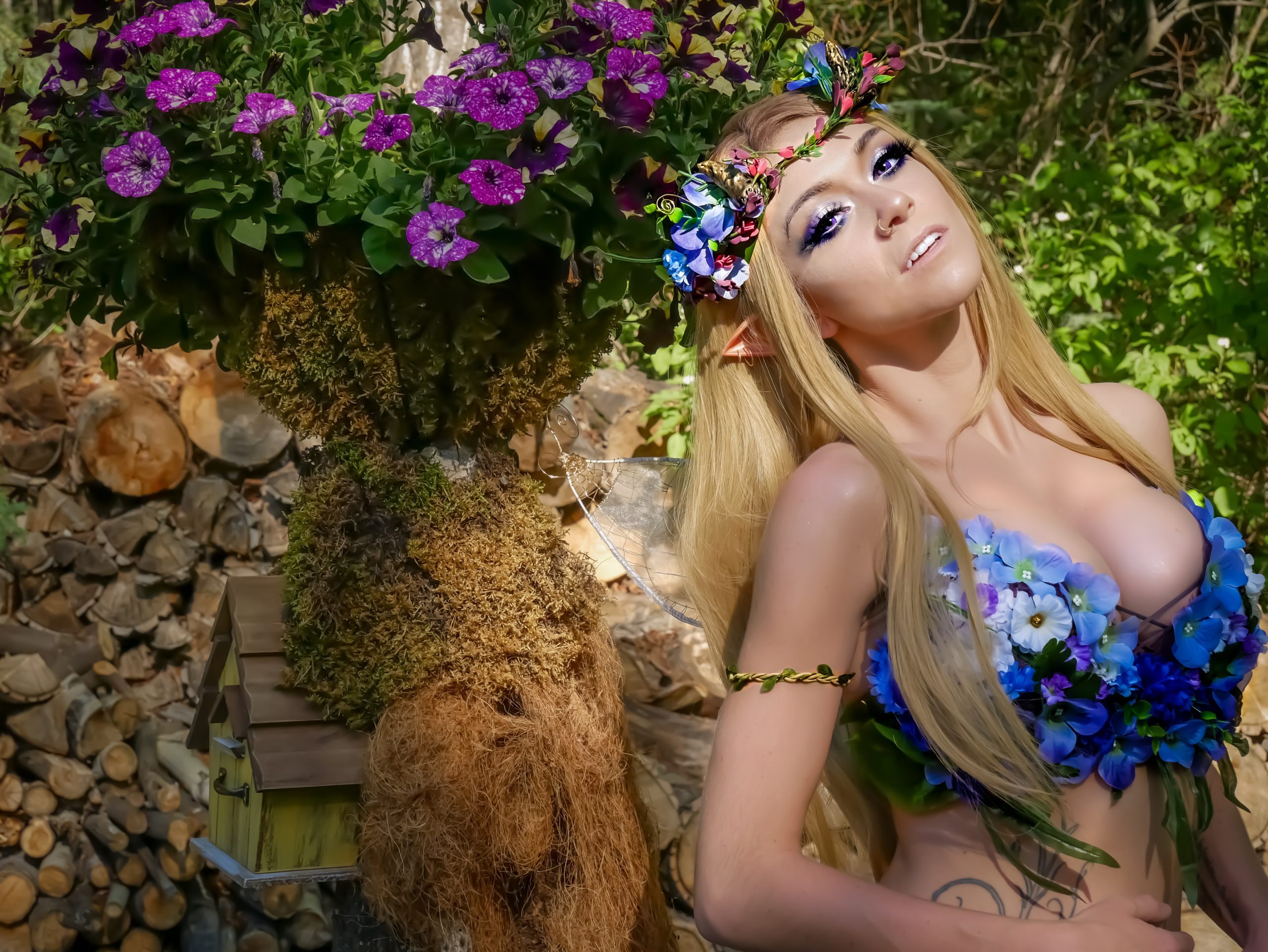 """""""Life is a Fairy Tale"""" An Interview With Arcane Abbey"""